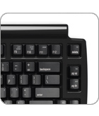 Mini Quiet Pro keyboard